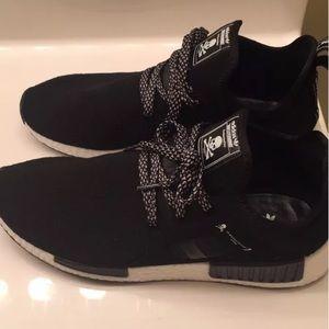 """Adidas NMD """"Mastermind Japan"""" sz 10 *RARE*"""
